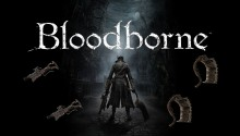 Download Bloodborne PS Vita Wallpaper