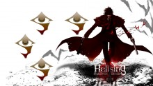 Download Hellsing Alucard PS Vita Wallpaper