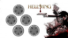 Download Hellsing Uitimate PS Vita Wallpaper