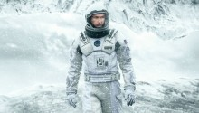 Download Matthew Mcconaughey In Interstellar PS Vita Wallpaper