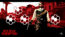 Download Red Dead Redaption PS Vita Wallpaper