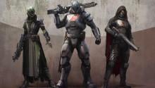 Download Destiny Wallpaper 1 PS Vita Wallpaper