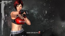 Download Dead or Alive PS Vita Wallpaper