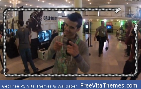 staxx-YT PS Vita Wallpaper