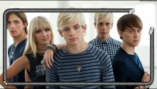 Download R5 PS Vita Wallpaper