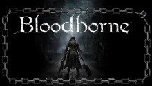 Download Bloodborne chian lockscreen PS Vita Wallpaper