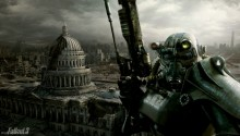 Download fallout PS Vita Wallpaper