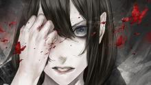 Download Shin Hayarigami PS Vita Wallpaper