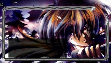 Download Kenshin PS Vita Wallpaper