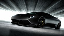 Download lamborghini PS Vita Wallpaper