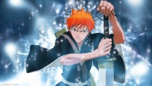 Download ichigo PS Vita Wallpaper