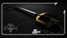 Download Keyblade PS Vita Wallpaper