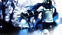 Download Itachi anbu PS Vita Wallpaper