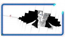 Download grimmjow PS Vita Wallpaper