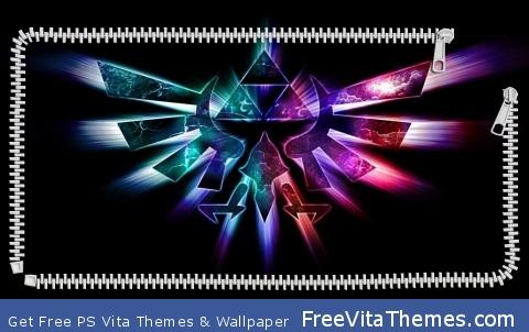 Zelda PS Vita Wallpaper