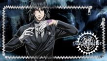 Download Sebastian PS Vita Wallpaper