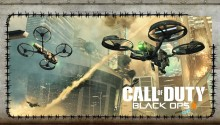 Download blck ops 2 PS Vita Wallpaper
