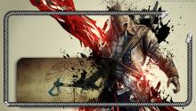 Download conor PS Vita Wallpaper