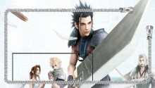 Download Final Fantasy PS Vita Wallpaper