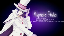 Download Mephisto PS Vita Wallpaper