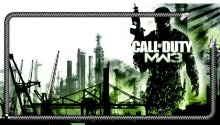 Download Call of duty PS Vita Wallpaper