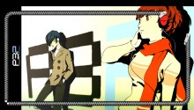 Download persona PS Vita Wallpaper