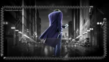 Download Joker PS Vita Wallpaper