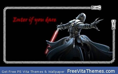 star wars PS Vita Wallpaper