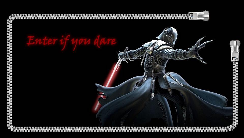 Download Star Wars PS Vita Wallpaper