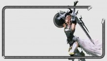 Download Lightning 2 PS Vita Wallpaper