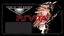 Download Zone Enders PS Vita Wallpaper