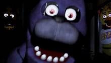 Download Bonnie PS Vita Wallpaper