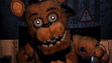 Download Five Nights at Freddy's 2 PS Vita Wallpaper