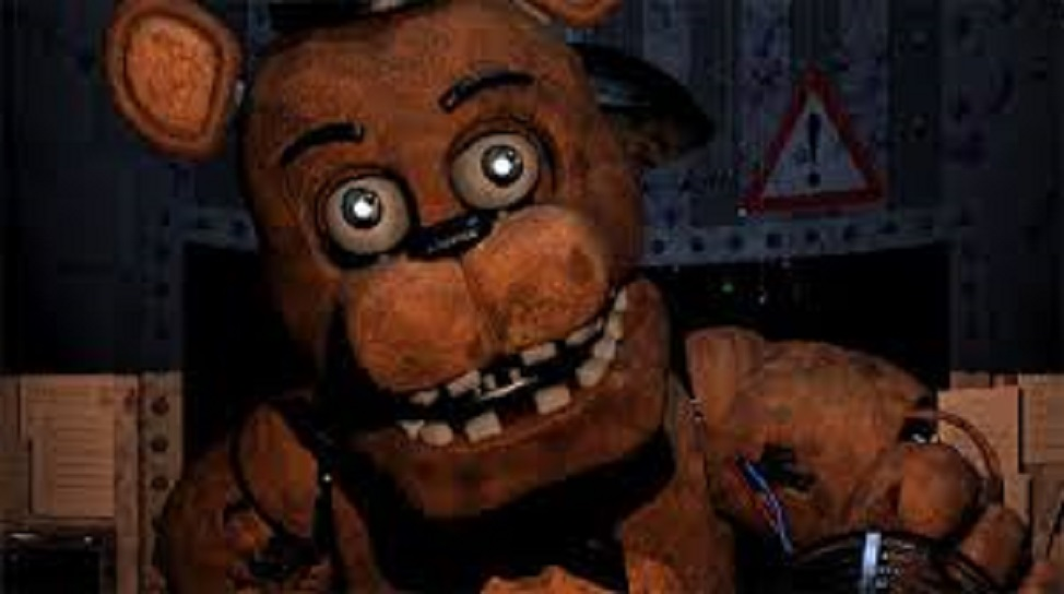Five Nights At Freddys 4 Unblocked