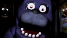 Download Five Nights at Freddy's PS Vita Wallpaper