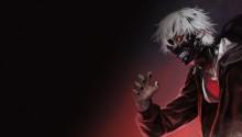 Download Tokyo Ghoul PS Vita Wallpaper