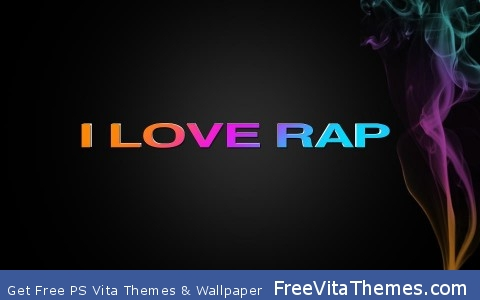rap PS Vita Wallpaper