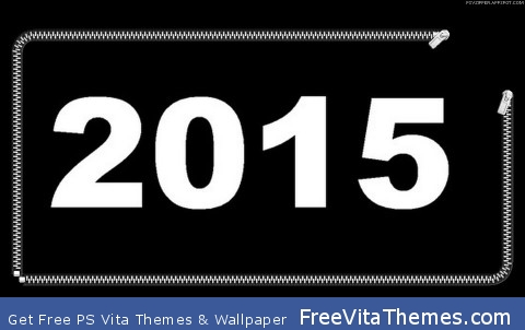 2015 PS Vita Wallpaper