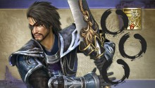 Download Dynasty Warriors – Xiahou Dun PS Vita Wallpaper