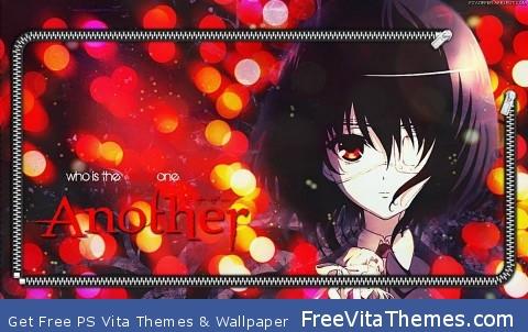Another PS Vita Wallpaper