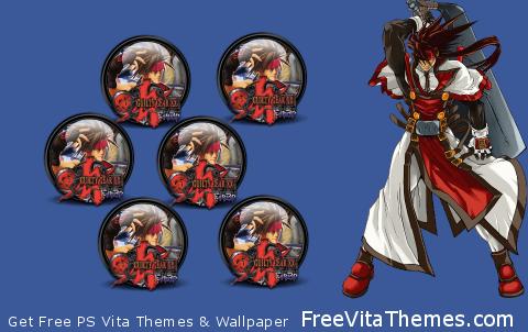 Order Sol PS Vita Wallpaper