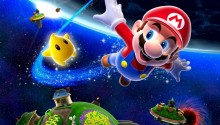 Download Mario PS Vita Wallpaper