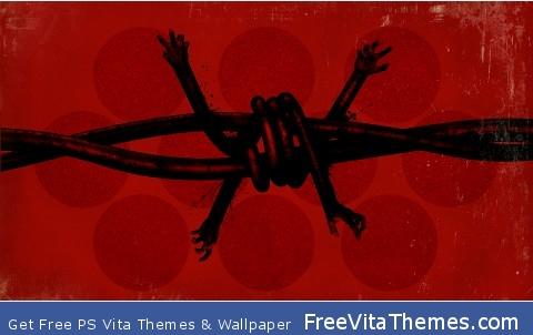 Wire PS Vita Wallpaper