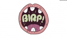 Download Birp ! PS Vita Wallpaper