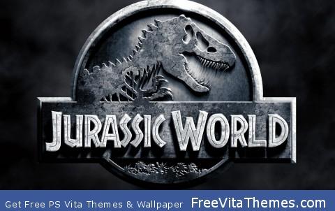 Jurassic World PS Vita Wallpaper