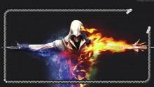 Download Assassin's Creed Ezio PS Vita Wallpaper