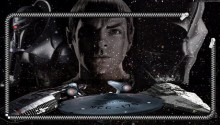 Download Star Trek / Star Wars / BSG PS Vita Wallpaper