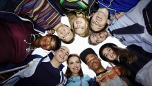Download red band society PS Vita Wallpapers
